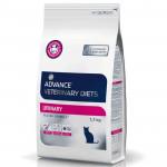 ADVANCE VETERINARY DIETS URINARY CAT 1.5Kg