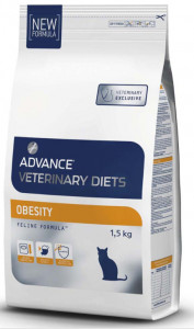 ADVANCE VETERINARY DIETS WEIGHT BALANCE 1.5kg