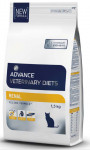 ADVANCE VETERINARY DIETS RENAL CAT 1.5Kg