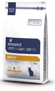 ADVANCE VETERINARY DIETS WEIGHT BALANCE 8Kg