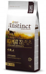 TRUE INSTINCT HIGH MEAT ADULT PLT 7kg