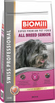 Biomill all breed senior 12kg