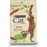 CAT CHOW ADULT CANARD 1,5KG