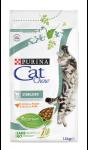 CAT CHOW STERILISED 10KG