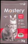 MASTERY CAT SENIOR 1,5KG