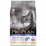PP CAT ADULT 7+ POULET 1,5KG