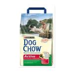 DOG CHOW ACTIVE POULET 14KG