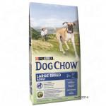 DOG CHOW ADULT LARGE BREED DINDE 14KG