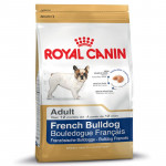 RC French Bulldog ADULT 3KG