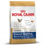 RC French Bulldog JUNIOR 10KG