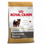 RC Yorkshire Terrier JUNIOR 1,5KG