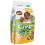 Crispy Muesli Hamsters&Co 1kg