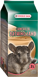 Chinchilla Bathing Sand Sable de Bain 1,3kg