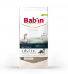 BAB'IN SELECTIVE GRAIN FREE POULET 12 KG