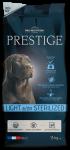 PRESTIGE ADULT LIGHT STERILISE 15KG