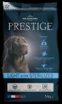 PRESTIGE ADULT LIGHT STERILISE 3KG