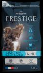PRESTIGE ADULT MINI LIGHT/STERILISE 3KG