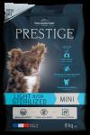 PRESTIGE ADULT MINI LIGHT/STERILISE 8KG