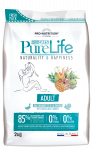 PURE LIFE ADULT 2 KG