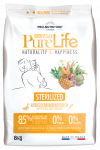 PURE LIFE STERILIZED 8 KG