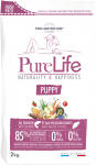 PURE LIFE PUPPY 2 KG