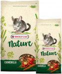 Chinchilla Nature 2,3kg