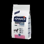 ADVANCE VETERINARY DIETS ATOPIC CARE MINI 1,5kg