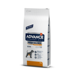ADVANCE VETERINARY DIETS WHEIGHT BALANCE 12Kg