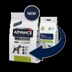 ADVANCE VETERINARY DIETS HYPOALLERGENIC 10Kg