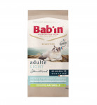 BAB'IN SELECTIVE CHAT LIGHT 8 kg
