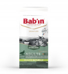 BAB'IN SIGNATURE CHAT CANARD 2 kg