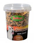 Bubi Snacks Brownies Bubimex