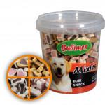 Bubi snacks Mixies Bubimex