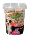 Bubi Snacks Pinkies Bubimex