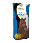 EQUIFIRST HERBS AND FIBRE 20 KG