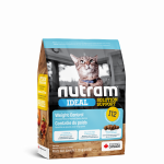 NUTRAM CHAT I12 WEIGHT CTRL 1,13 KG
