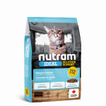 NUTRAM CHAT I12 WEIGHT CTRL 5,4 KG