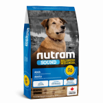 NUTRAM ADULT S6 11,4KG