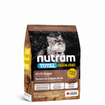 NUTRAM CHAT GRAIN FREE T22 VIANDE 1,13KG