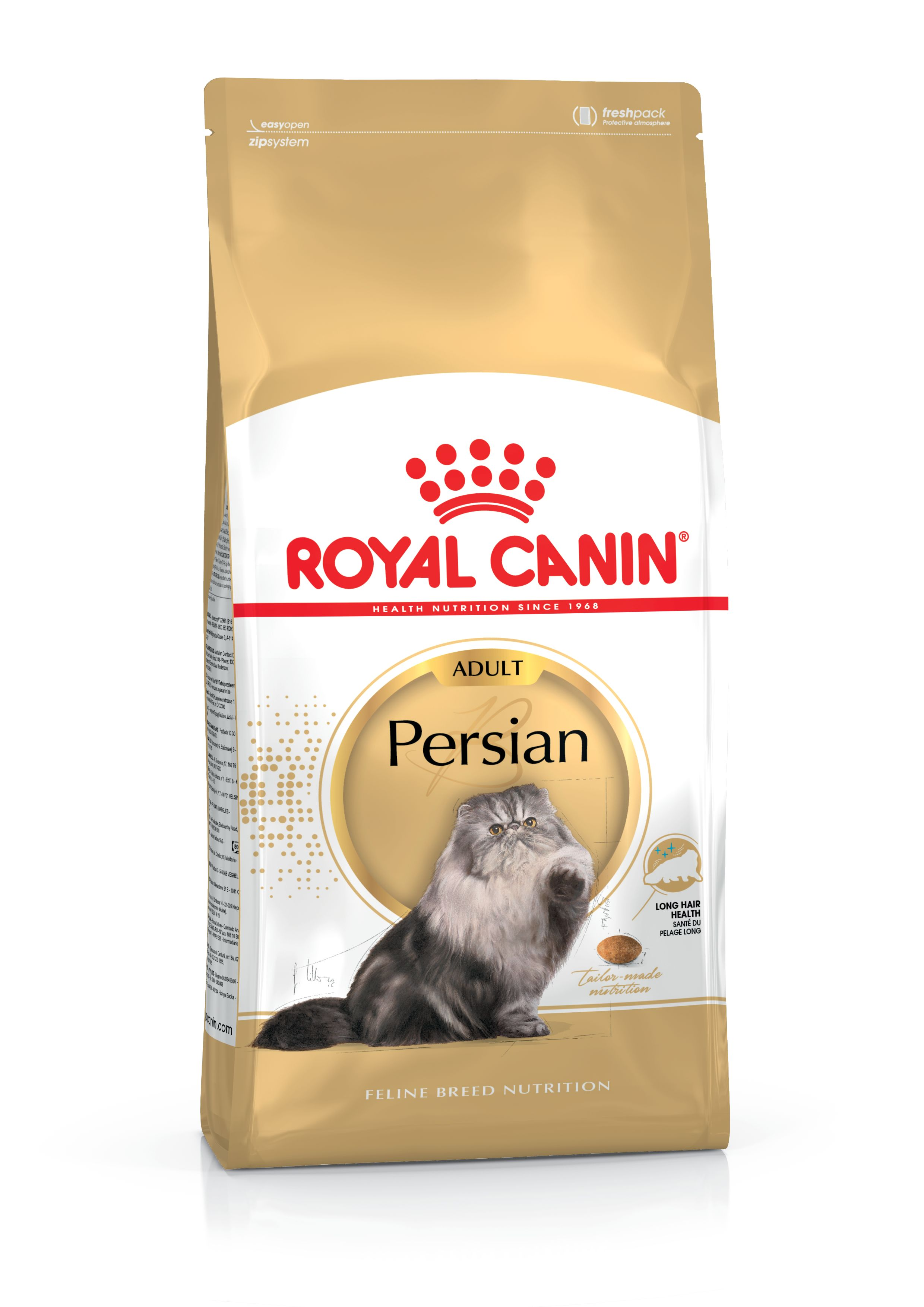royal canin persian adult 2kg capanimal tout pour l 39 animal. Black Bedroom Furniture Sets. Home Design Ideas